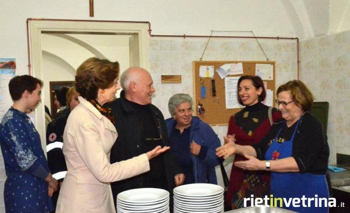 Mensa Santa Chiara