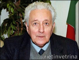 Pino Rauti