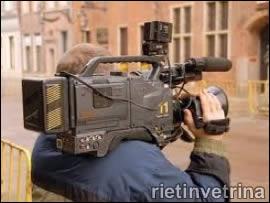 Operatore televisivo