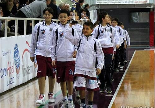 Settore giovanile NPC Rieti
