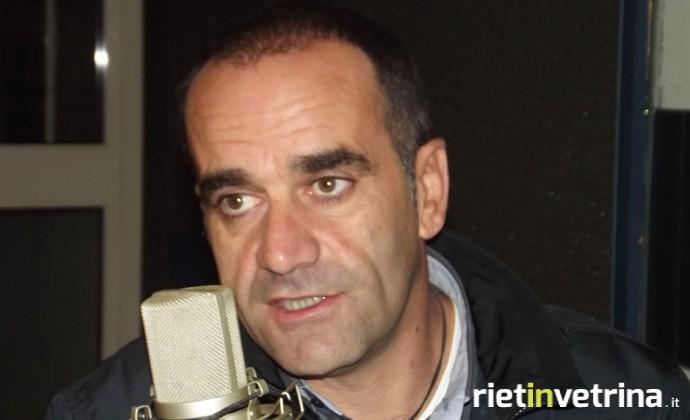 Formichetti, comitato Rieti - Terni in Umbria