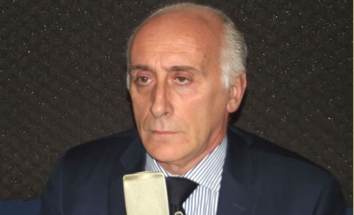 Ascom-Confcommercio Rieti, il Presidente Leonardo Tosti