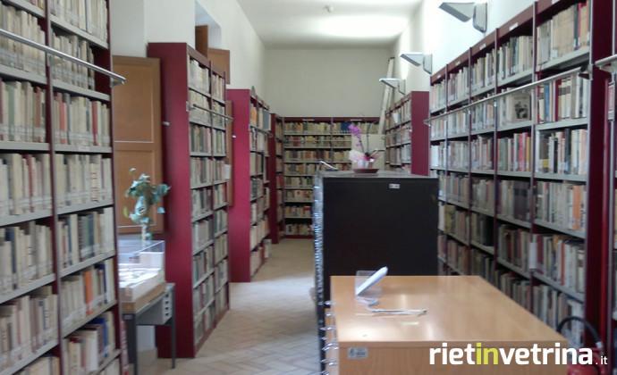 Biblioteca Paroniana