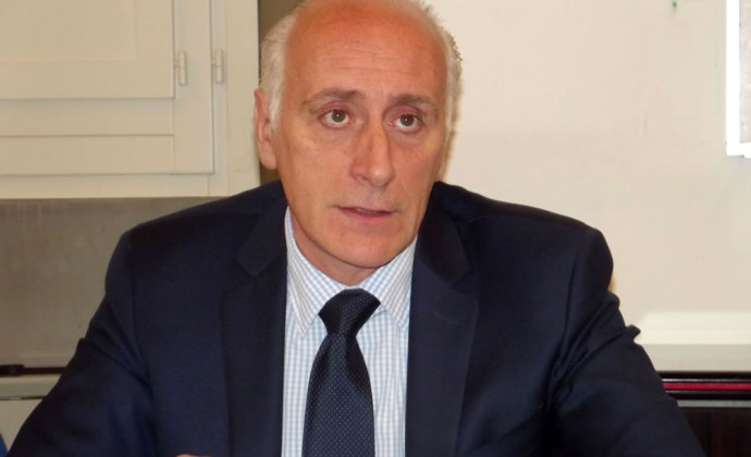 Nando Tosti presidente Confcommercio Rieti