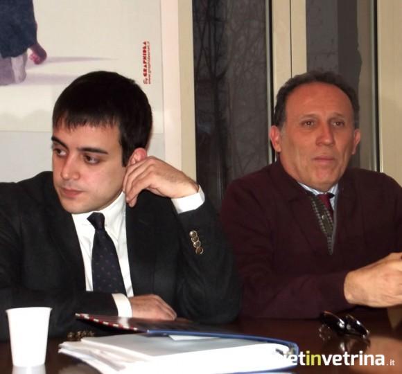Incontro in comune tra sindaco petrangeli e consiglieri pd for Onorevoli pd