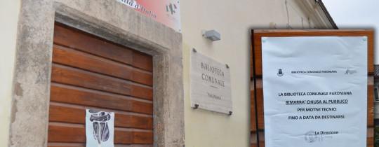 biblioteca_paroniana_chiusa_riparazione_impianto_antincendio_26_11_14_a