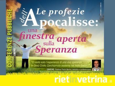 chiesa_avventista_conferenze_le_profezie_dell_apocalisse_ottobre_2015
