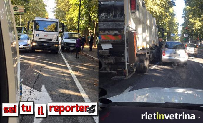 incidente_auto_camion_viale_maraini_sei_tu_il_reporter_17_10_15