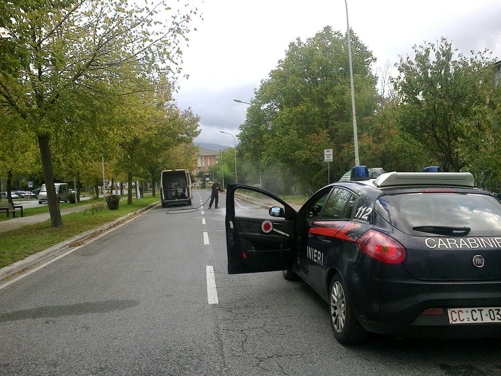 incidente_tamponamento_auto_viale_de_juliis_16_10_15_b