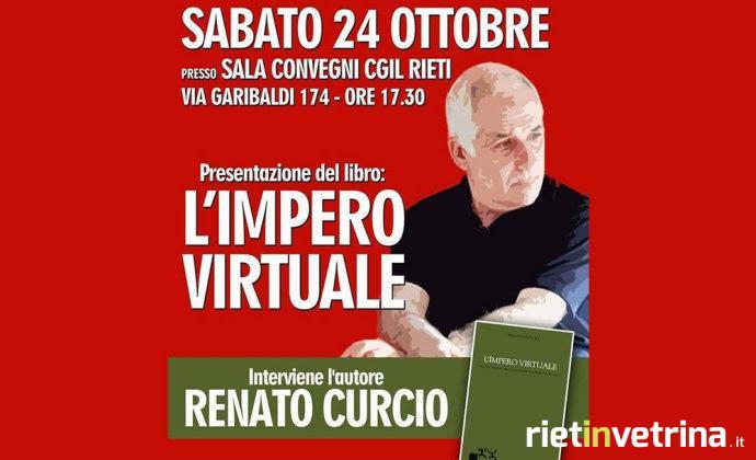 renato_curcio_presentazione_libro_l_impero_virtuale