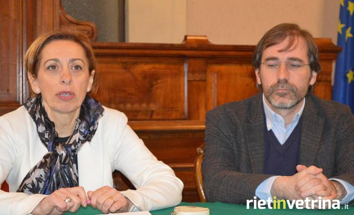 stefania_mariantoni_sindaco_simone_petrangeli