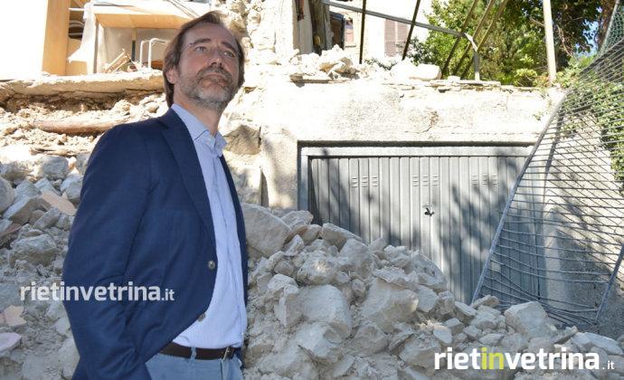 Terremoto - Partita la missione della Protezione civile della Campania