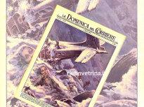 disastro_aereo_dc_6_sabena_terminillo_copertina_la_domenica_del_corriere