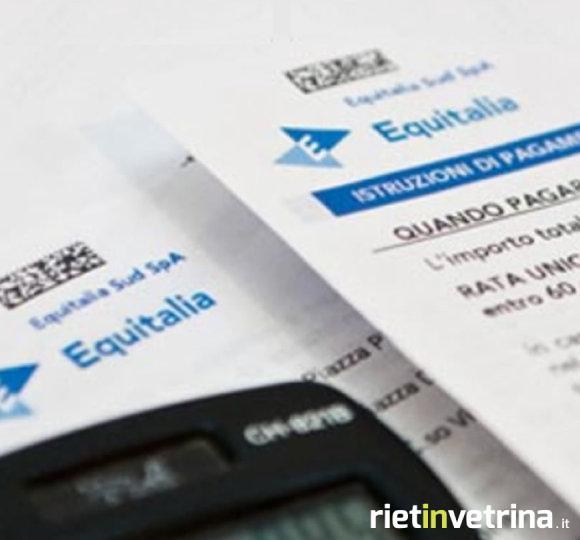 Rottamazione cartelle esattoriali la domanda scade il 31 for Rottamazione cartelle esattoriali