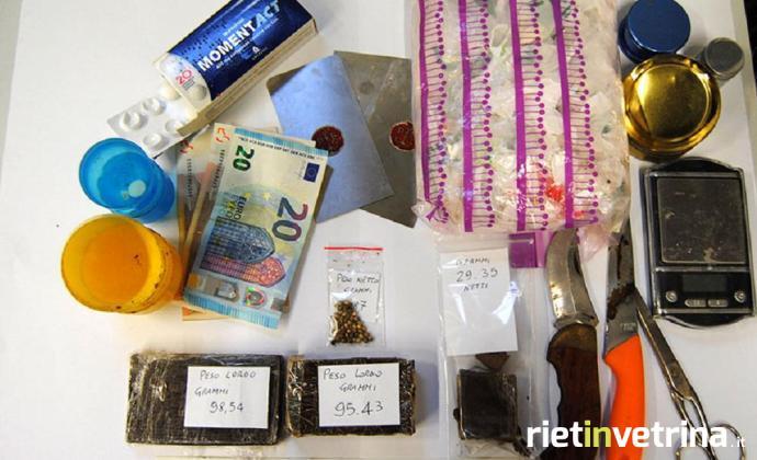 Materiale_sostanza_polizia