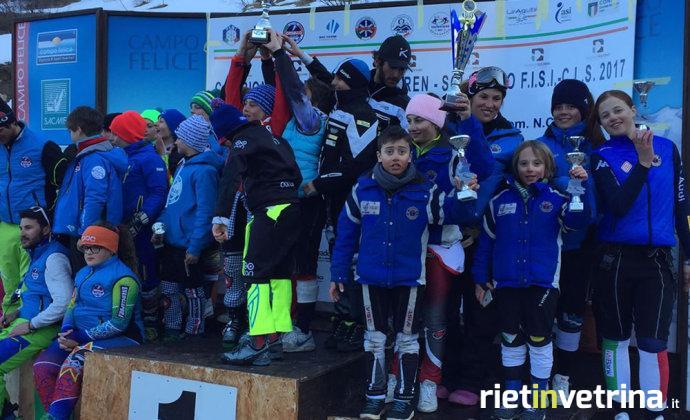sci_club_terminillo_otto_titoli_ai_campionati_regionali_di_sci_alpino_2017