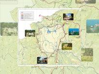 cammino_di_francesco_mappa