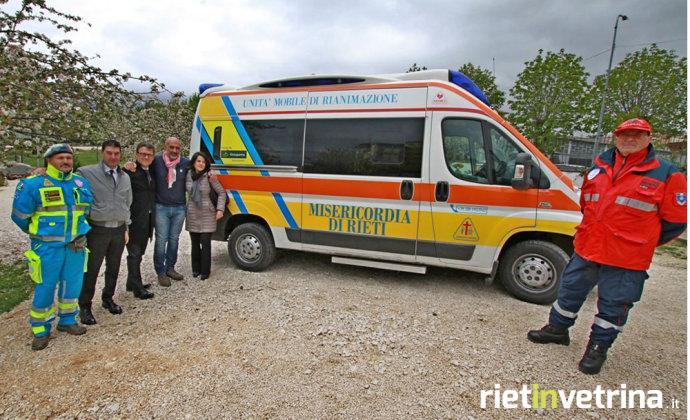 groupama_ambulanza_misericordia_amatrice