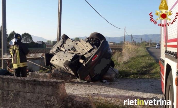 Roma incidente mortale: Andrea Balloni è morto, lutto per il Rieti Rugby
