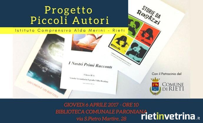 progetto_piccoli_autori_istituto_alda_merini