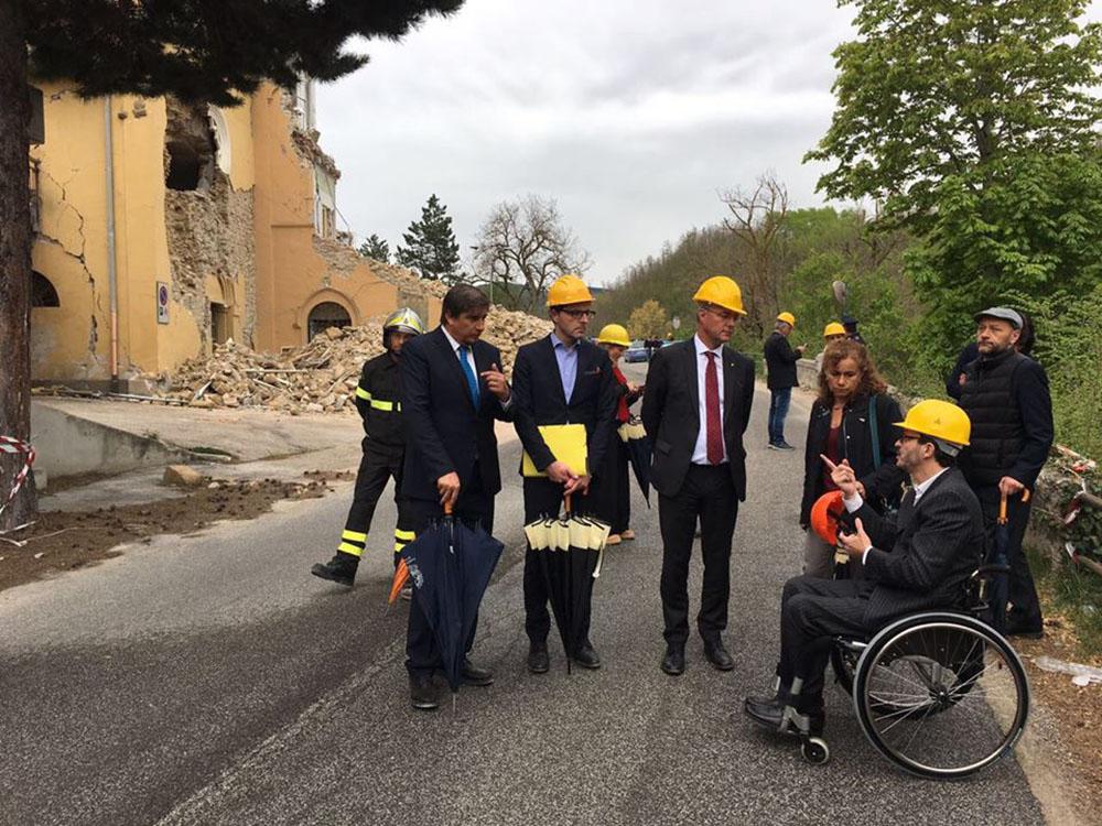 asl_rieti_visita_delegazione_tedesca_nuovo_ospedale_grifoni_amatrice_2
