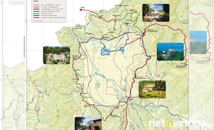 mappa_cammino_di_francesco