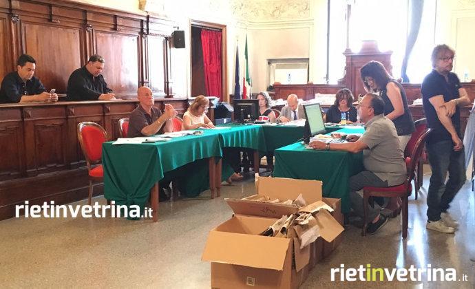 elezioni_amministrative_rieti_2017_commissione_elettorale_territoriale_controllo_su_preferenze_voti_14_06_17_a
