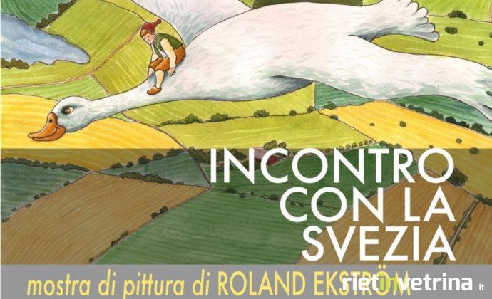 mostra_pittura_roland_ekstrom_incontro_con_la_svezia_11-16_08_2017_1