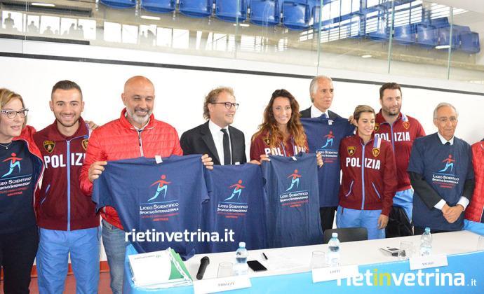 amatrice_inaugurazione_palazzo_dello_sport_malago_pitoni_pirozzi_1