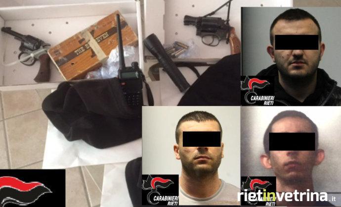 arrestata_banda_rumeni_furti_abitazioni