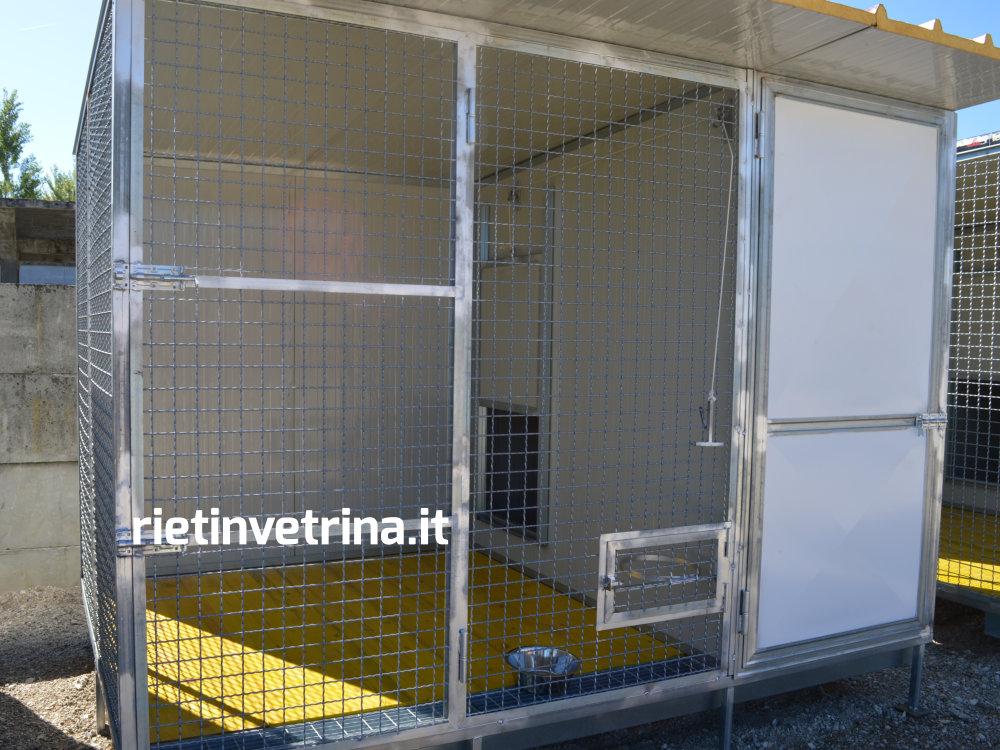Inaugurati I Nuovi Box Donati Dalla Lav Al Sanitario Di
