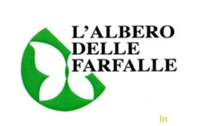 l_albero_delle_farfalle_logo