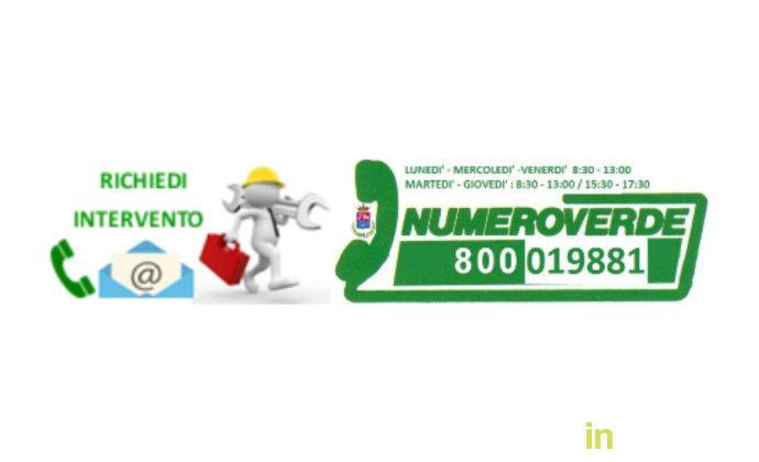 numero_verde_decoro_urbano