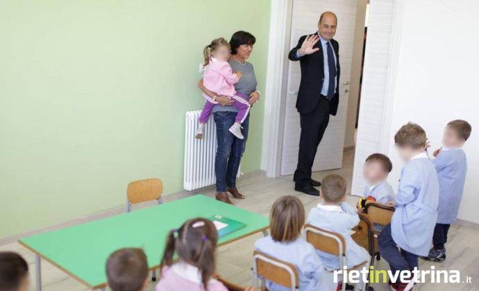scuola_materna_frasso_sabino_visita_zingaretti_04_10_17