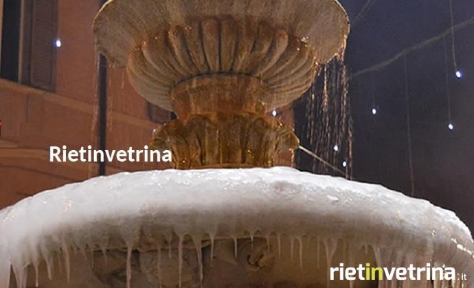 buono_fontana_freddo_ghiaccio_inverno