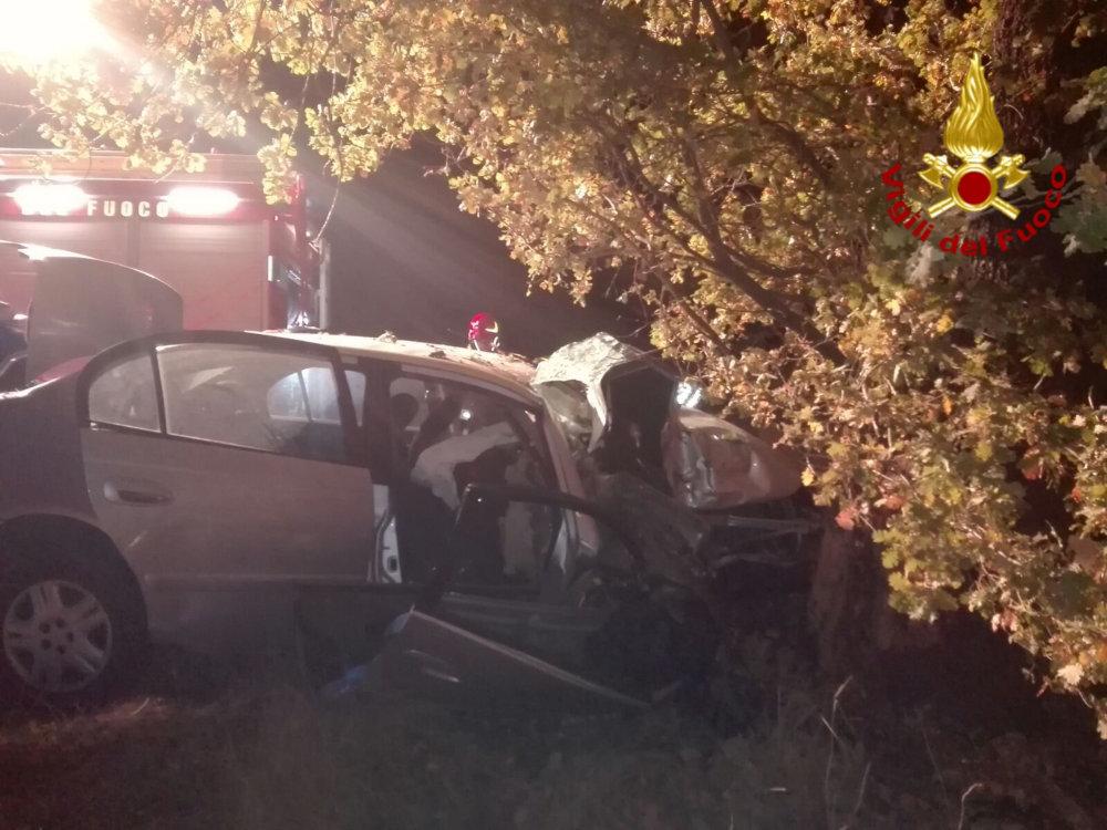 incidente_stradale_sommavilla_collevecchio_vigili_del_fuoco_3