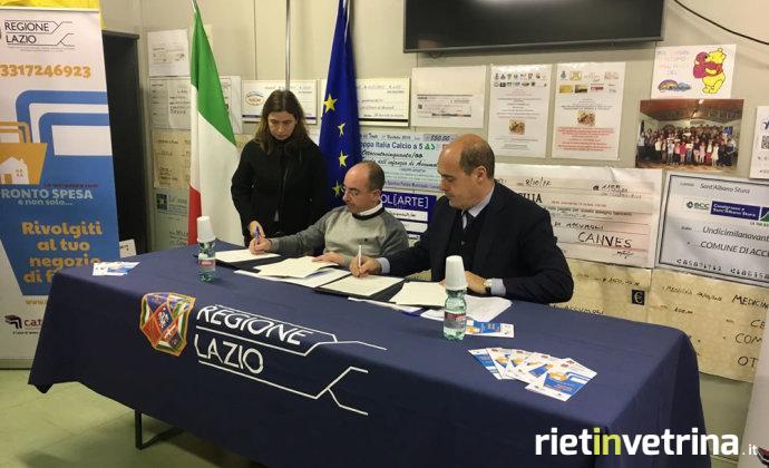 regione_lazio_firma_protocollo_rifugio_montano_ad_accumoli