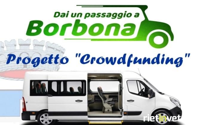 BORBONA_PROGETTO_CROWFUNDING