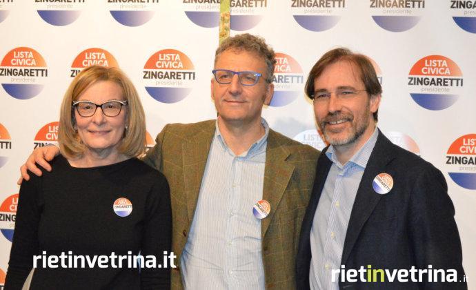presentazione_candidati_lista_civica_zingaretti_petrangeli_e_pitoni_smeriglio_2