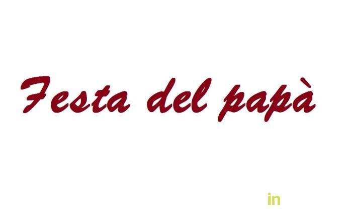 Festa del Papà, origini e tradizioni