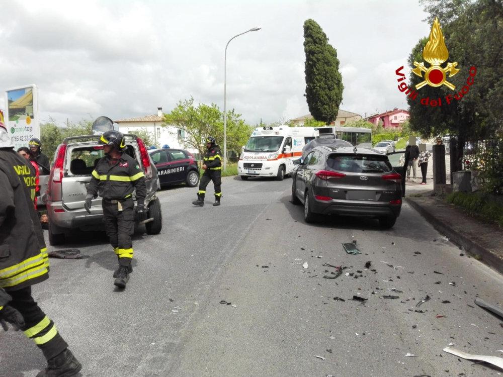 incidente_Stradale_poggio_mirteto_localita_misericordia